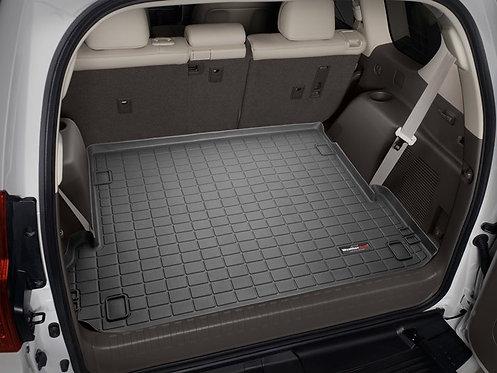 WEATHERTECH 40457 Black Cargo Liner for 10-19 Lexus GX