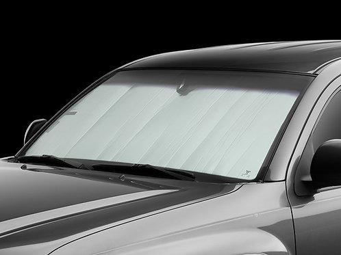 WEA-TS0017. Frontal Sunshade for 05-17 Toyota Tacoma
