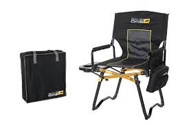 ARB 10500131A Old Man Emu Compact Director Chair