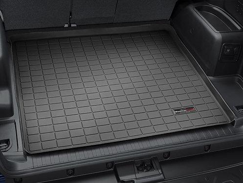 WEA-40440. Black Cargo Liner for 10-19 Toyota 4Runner
