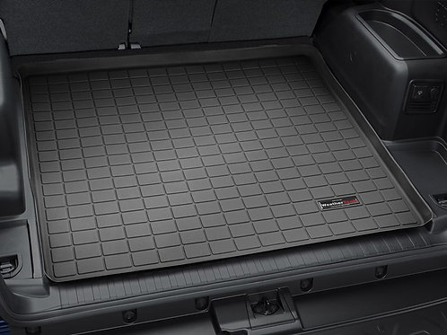 WEA-40440. Black Cargo Liner for 10-19 Toyota 4Runner