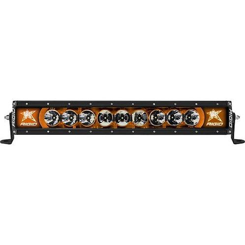 "RIGID INDUSTRIES 220043 Radiance + 20"" Amber Backlight Bar"