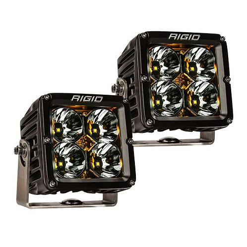 RIGID INDUSTRIES 32205 Radiance Pod XL Amber Backlight