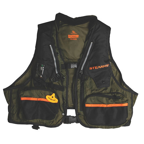 COLEMAN Man Fishing Vest Self Inflate 2000015789