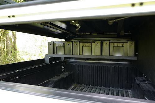 RLD DESIGN CACC Rail Sliders for Lion Boxes