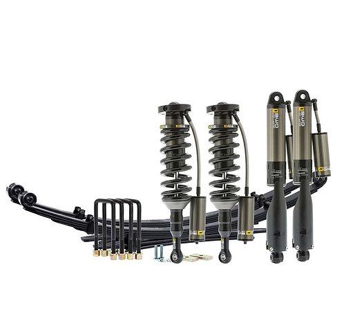 OLD MAN EMU OMETUN57BP51 Lift Kit for Toyota Tundra 07-20 5.7L