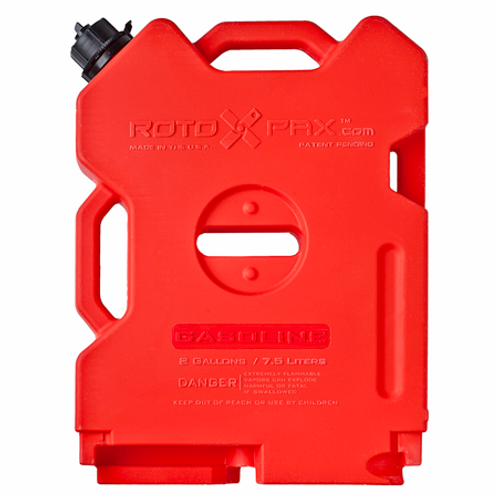 ROTOPAX 2 Gallon Gasoline Container RX-2G