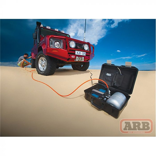 ARB Portable Twin Compressor Kit 12V CKMTP12