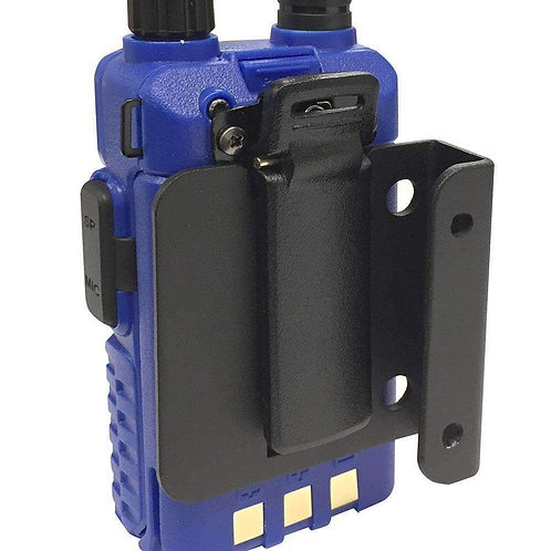 RUGGED RADIOS MT-5R Single Side Handheld Radio Mount
