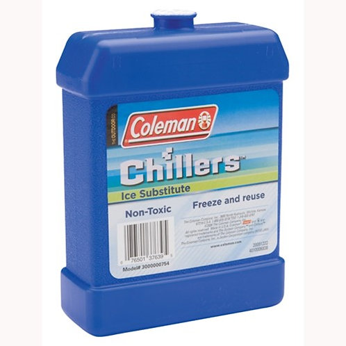 COLEMAN Large Chiller Hard Ice Substitute 3000001444