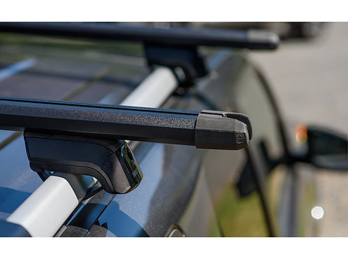 YAKIMA 8001158 Pair HD Bars with details