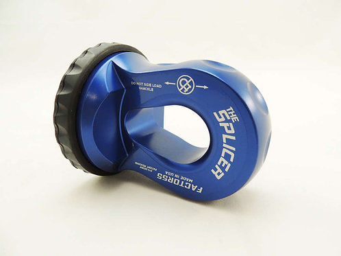 FACTOR 55 The Splicer Blue. 00352-02