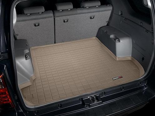 WEATHERTECH 41230. Tan Cargo Liner for 03-09 Toyota 4Runner