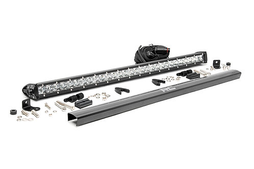 ROUGH COUNTRY 70730 Single Row 30in Cree LED Light Bar