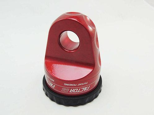 FACTOR 55 Red Prolink Shackle Mount. 00015-01