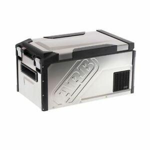 ARB 10810602 Fridge Freezer 63 Quart ELEMENT Stainless Steel