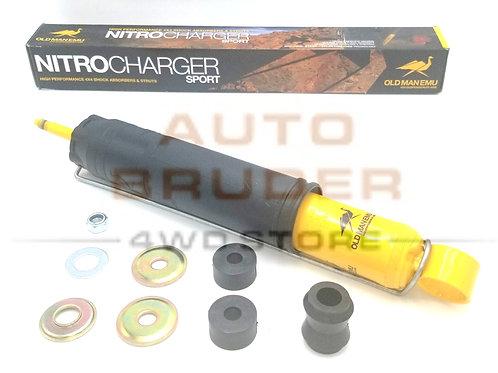 OLD MAN EMU 60005 Nitrocharger Sport Shock Rear for Toyota 4Runner / FJ Cruiser