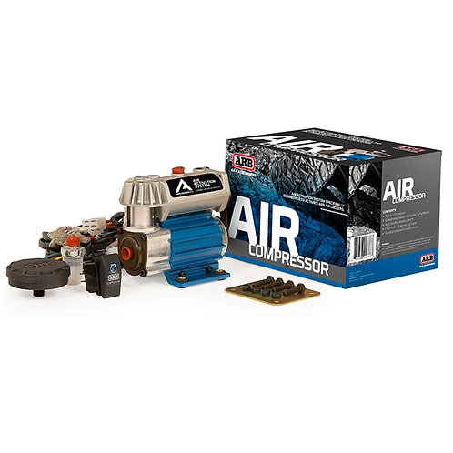 ARB CKSA12 Air Compressor Air Locker Activation System 12 Volt