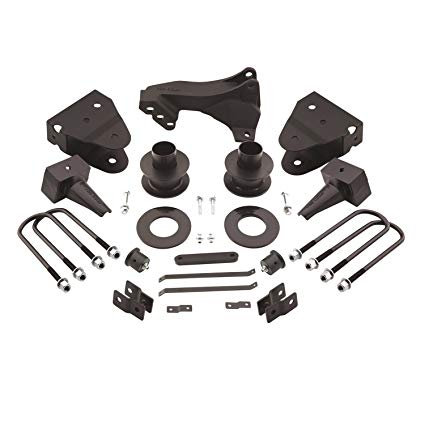 PROCOMP Leveling Lift Kit Nitro 3.5in 62689K for Ford F250/F350 2011-2013