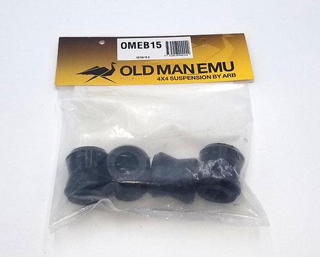 OLD MAN EMU Shock B/Kit Large Eye 19mm PIN. OMEB15
