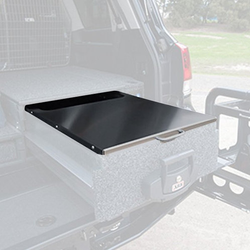 ARB RDTAB1045 Stainless Steel Roller Drawer Table
