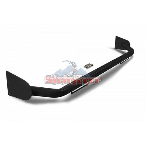 STEINJAGER Black Harness Bar for Jeep Wrangler JK  07-18 J0047553