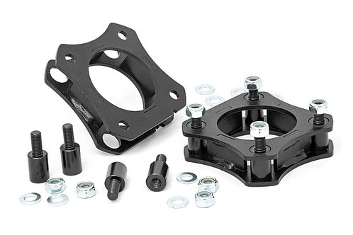ROUGH COUNTRY 88000 Front Leveling Kit 1.75in for Toyota Tundra 07-20