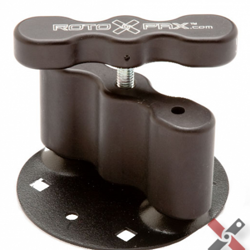 ROTOPAX Standard Pack Mount. RX-PM