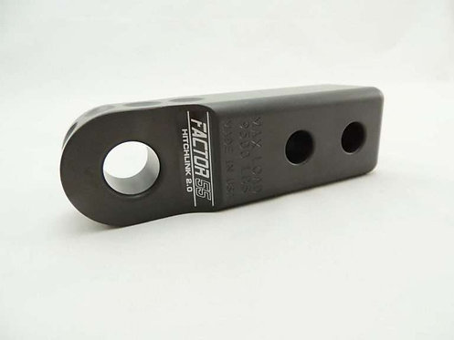FACTOR 55 Gray Hitchlink Receiver 2.0. 00020-06