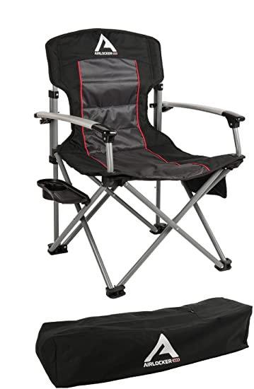 ARB 10500111A Air Locker Camping Chair