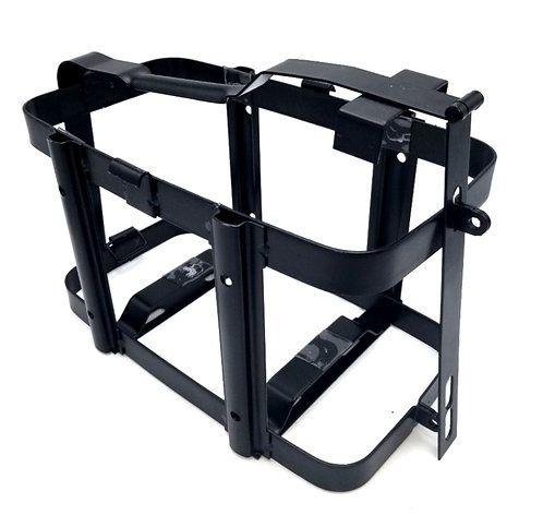 Universal Mount for Jerry Cans From 2.5Gal to 5Gal