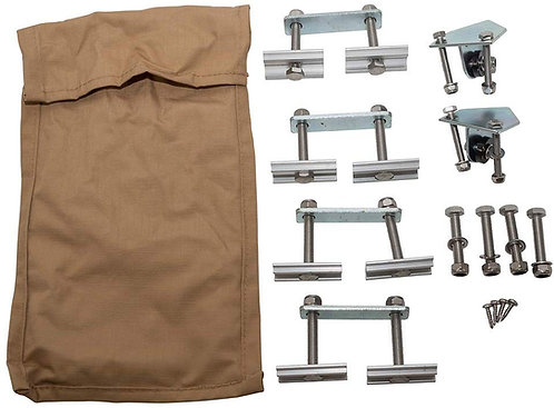 ARB RoofTop Tent Mounting Kit. 815118