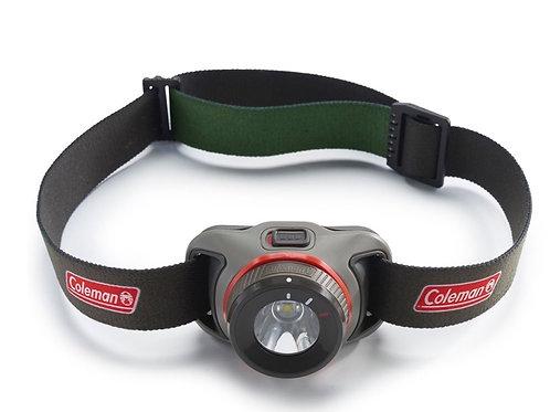 COLEMAN 2000032703 Headlamp LED 250 Lummens w/ Battery Guard