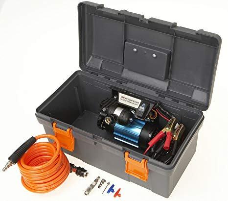 ARB CKMP12 Portable Compressor High Performance 12V