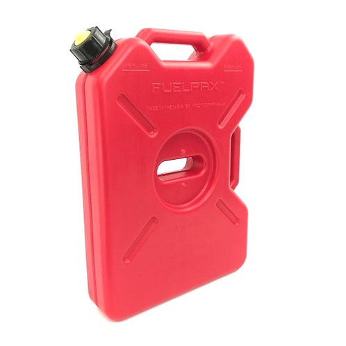 ROTOPAX FuelpaX 2.5 Gallon Gas Container FX-2.5