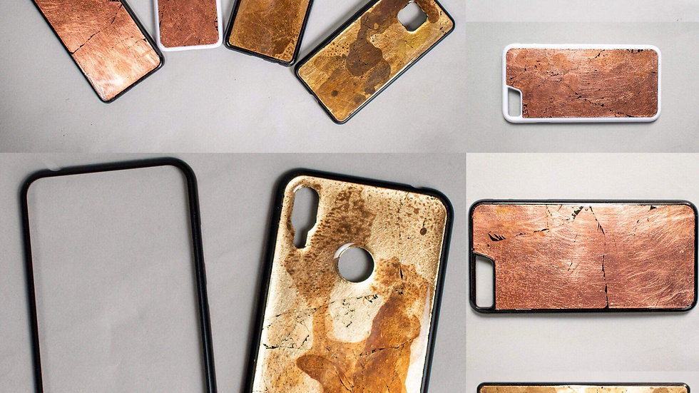 Gilded Phone/Table Case