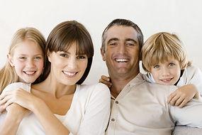 Assistenza al trasferimento per famiglie