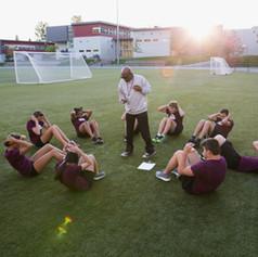Team Practice