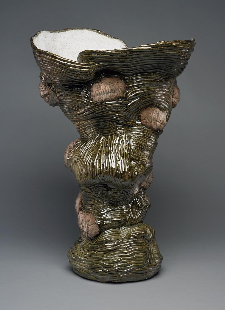 Trilobite Vessel