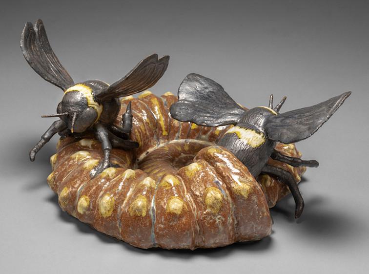 Bees - 9H x 14W x 14D - Full 3.jpeg