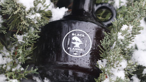 [An Essex Experience] Black Flannel Brewing Company