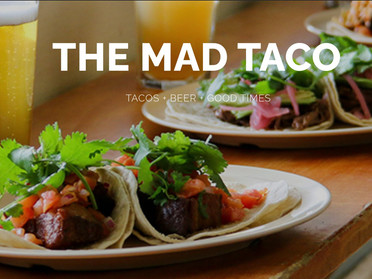 [An Essex Experience] Mad Taco