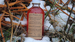 Love Potion from Sweet Clover Market