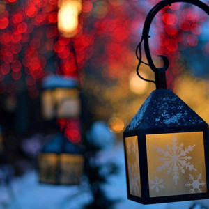 Happy New Year from Oriental Wok