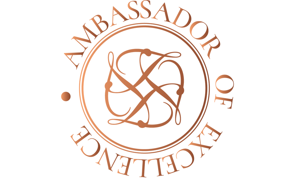 Ambassador of excellence logo