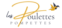 Logo Poulettes Pompettes