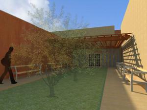 propuesta patio