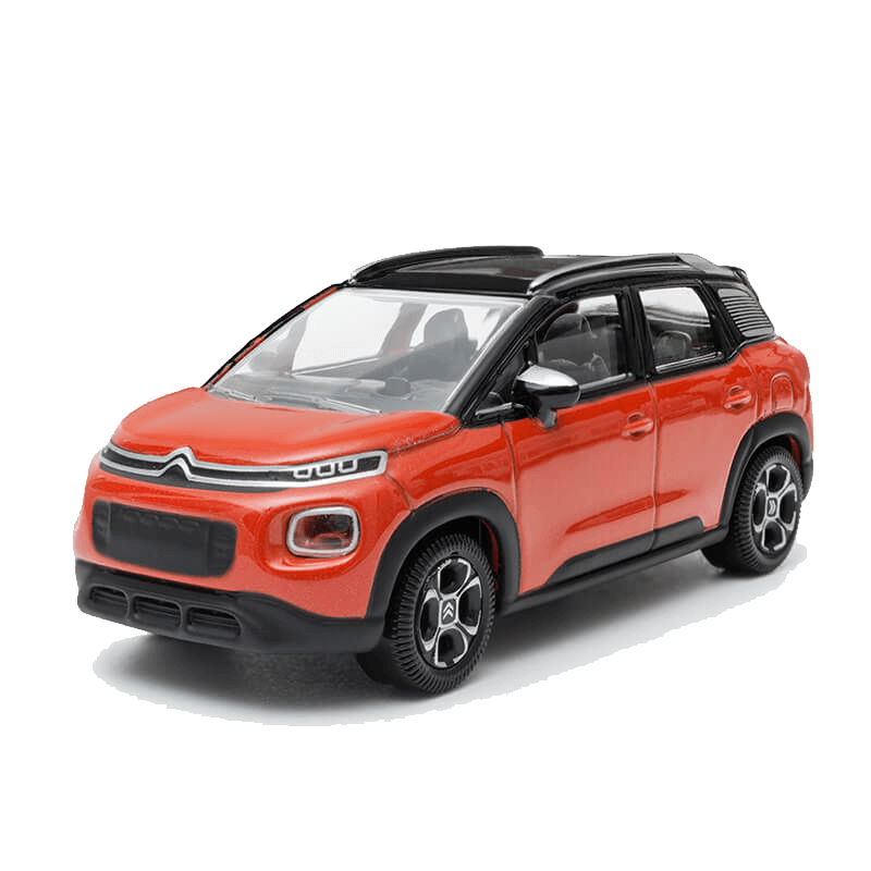 citroen c3 aircross 2017 norev 1 64 mininches. Black Bedroom Furniture Sets. Home Design Ideas
