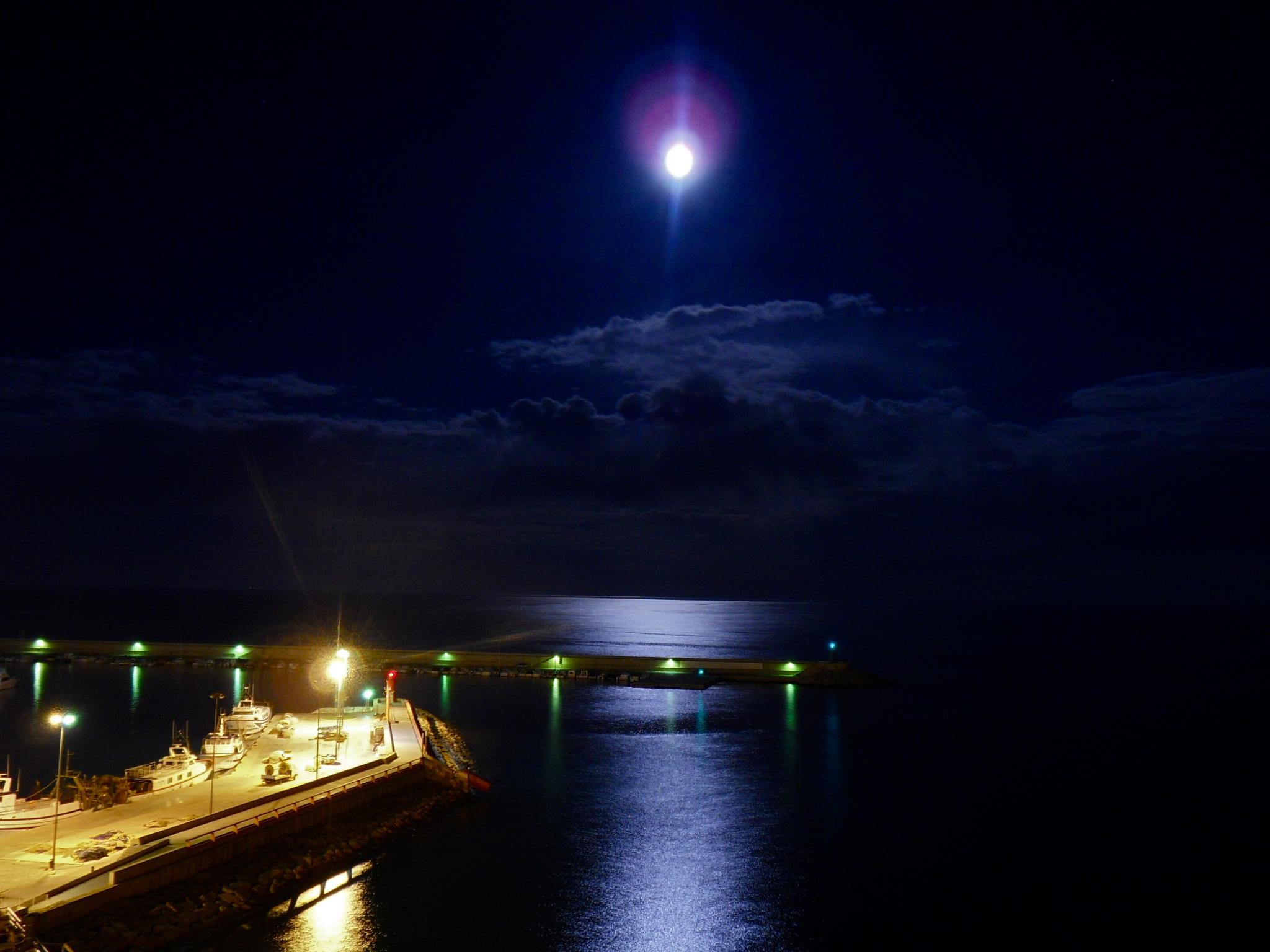 Mediterranean Midnight
