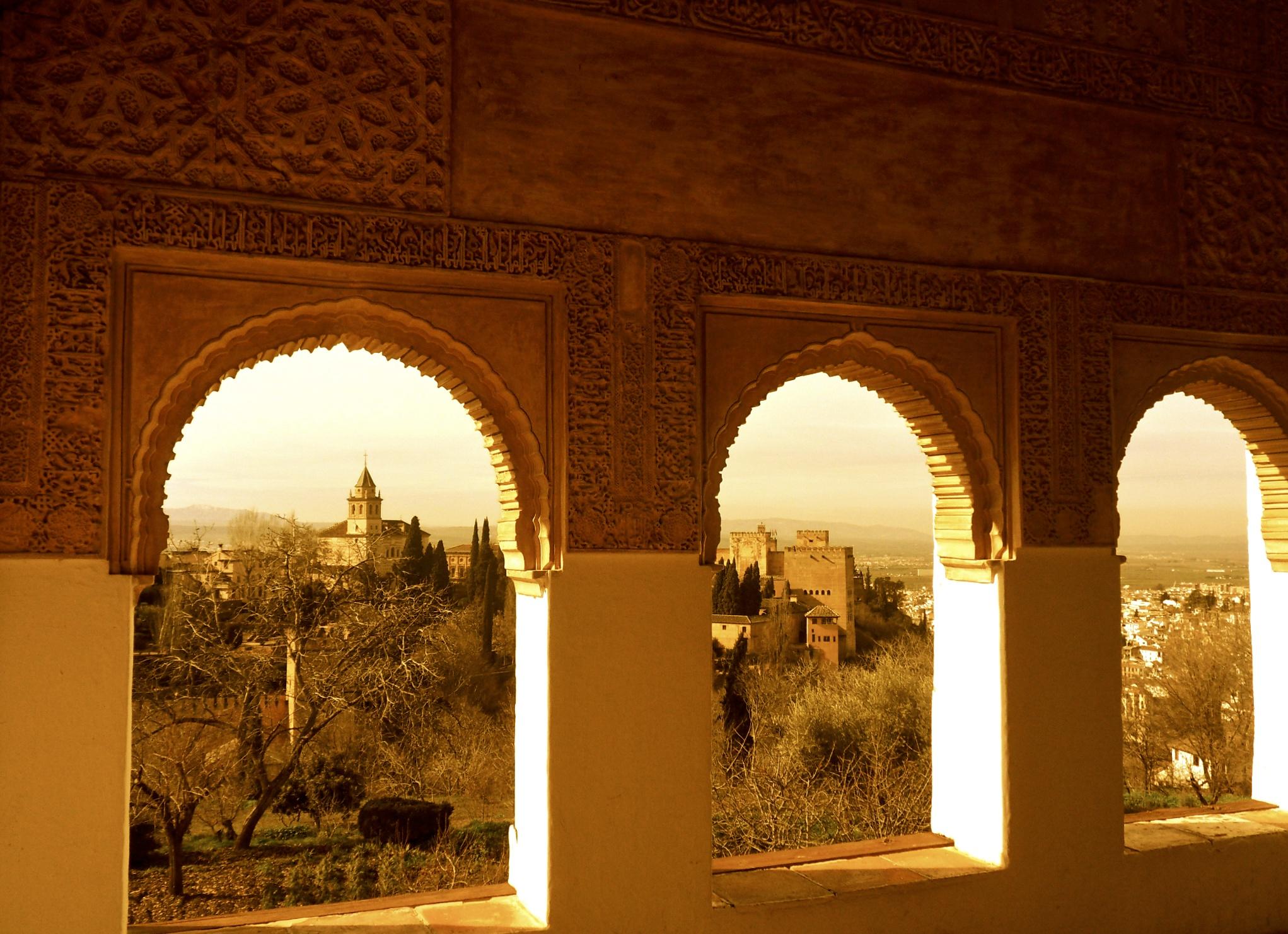 Sultan's View